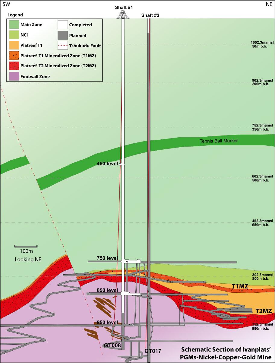 2019 News | Ivanhoe Mines Ltd